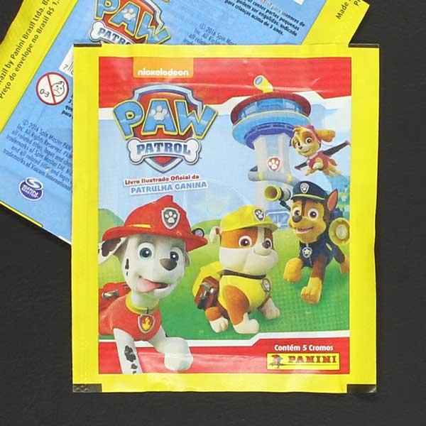 Panini-Paw Patrol-sticker 140