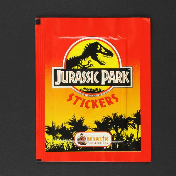 Panini-Jurassic World serie 2-sticker 141