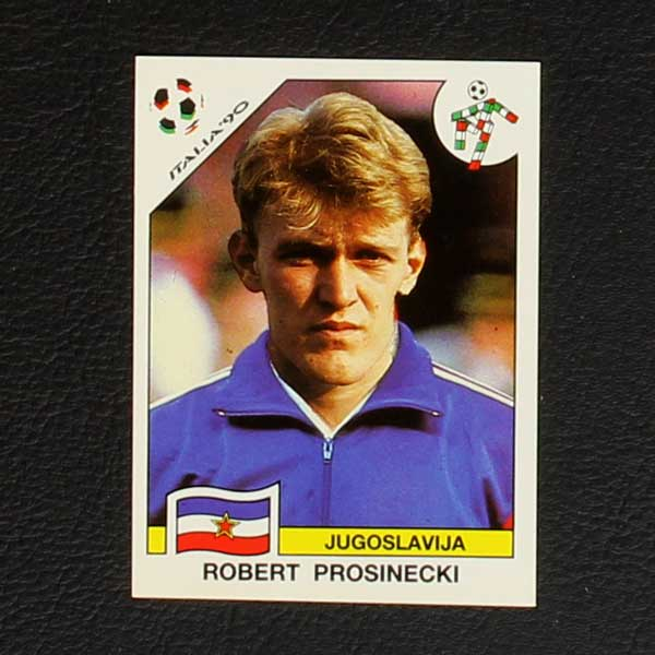 Prosinecki