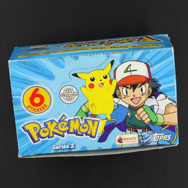 pokemon boxen
