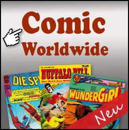 Comic Worldwide